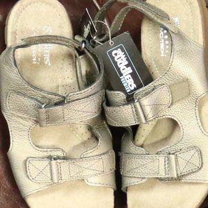 Cuddler's Sandals